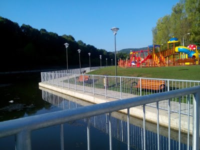 Amenajare Lacul Curiacul, Câmpina – Prahova